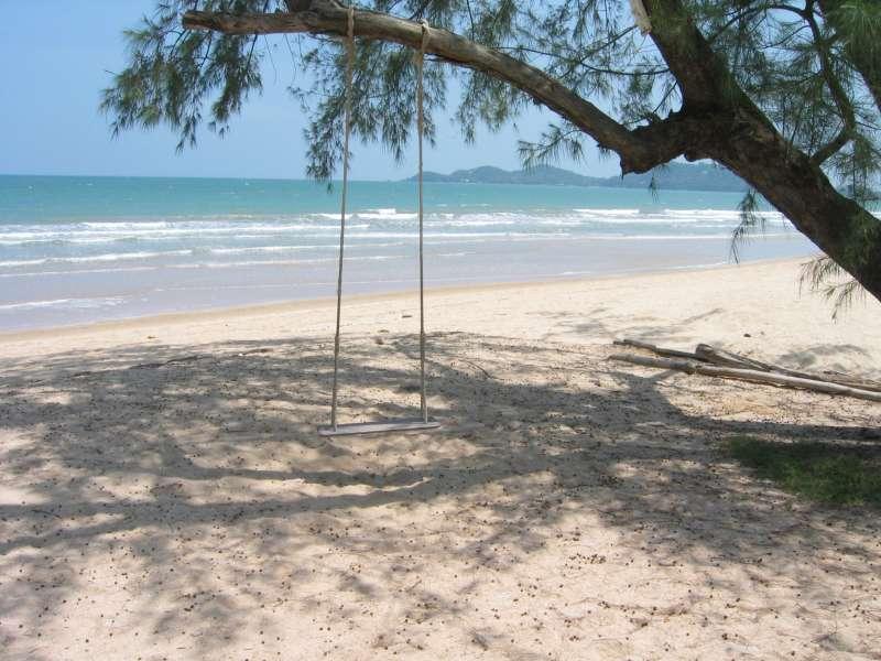 Maephim beach