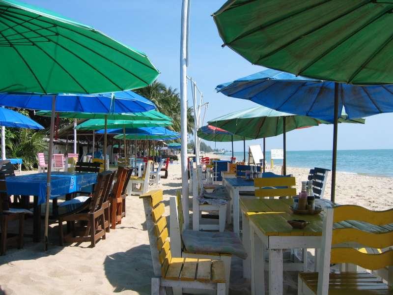 Phom beach