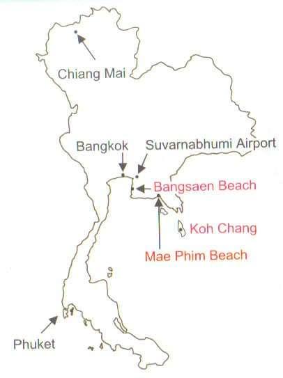 karta-över-thailand